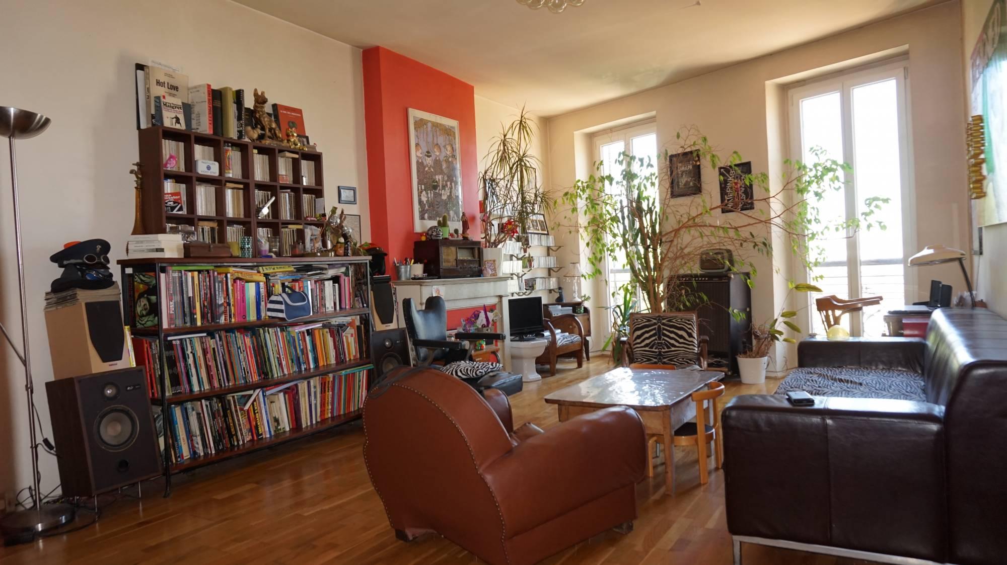 Vente appartement t2 avec garage marseille 13008 prado for Appartement vente
