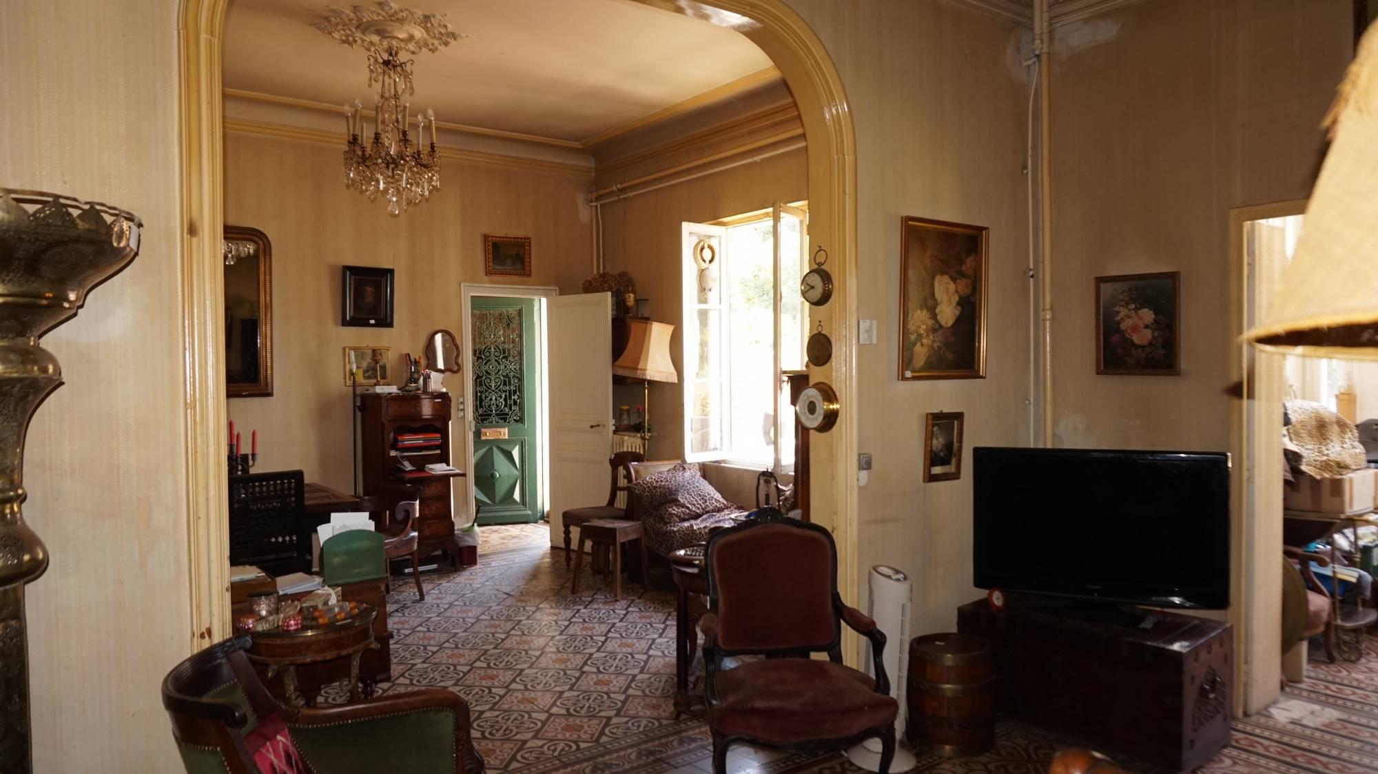 Ancienne propriété marseillaise de 150 m² à vendre à Montolivet 13012 Marseille