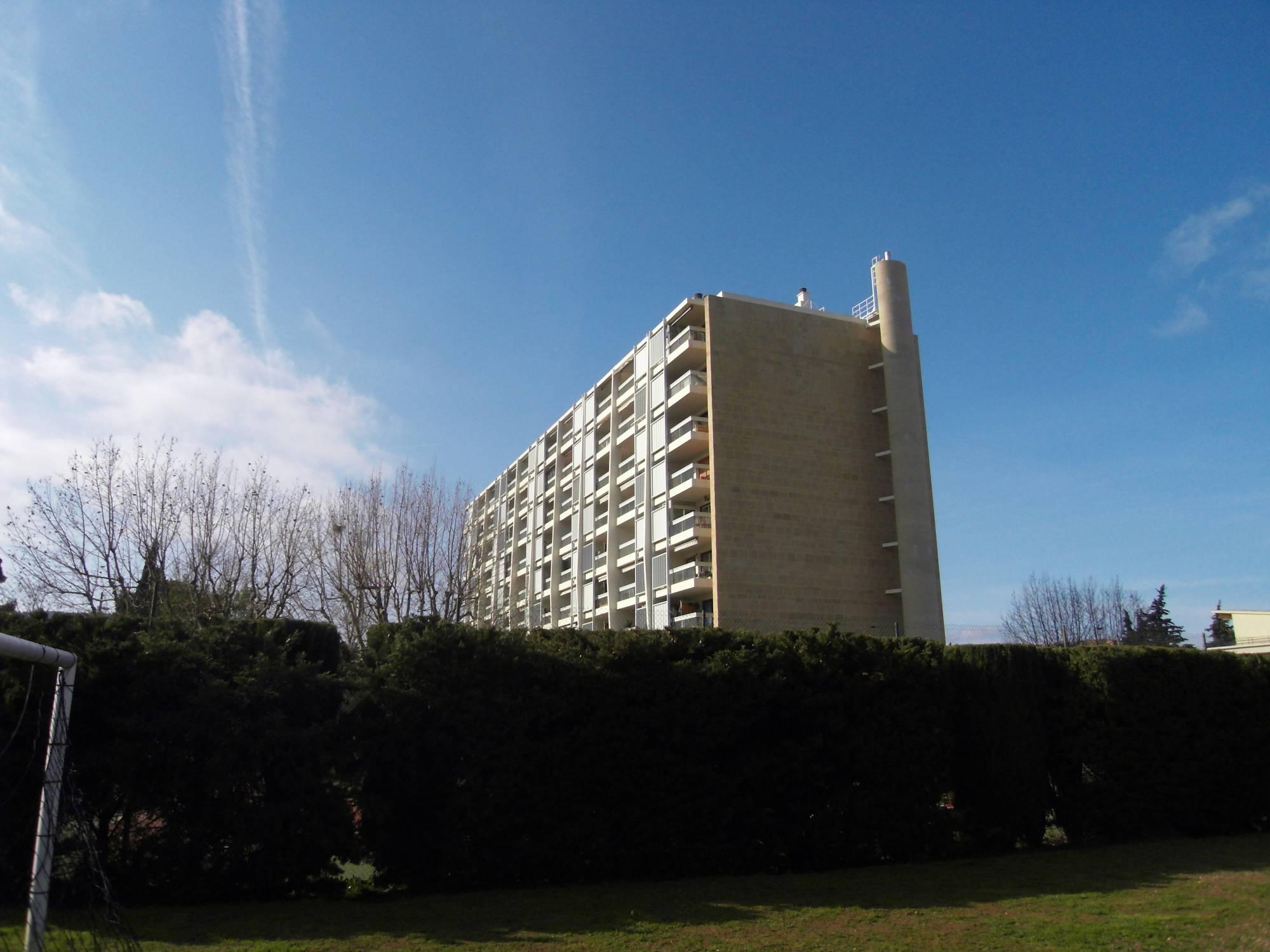 Marseille 13009 Mazargues vente d'un appartement de 3 pièces avec terrasse et cave