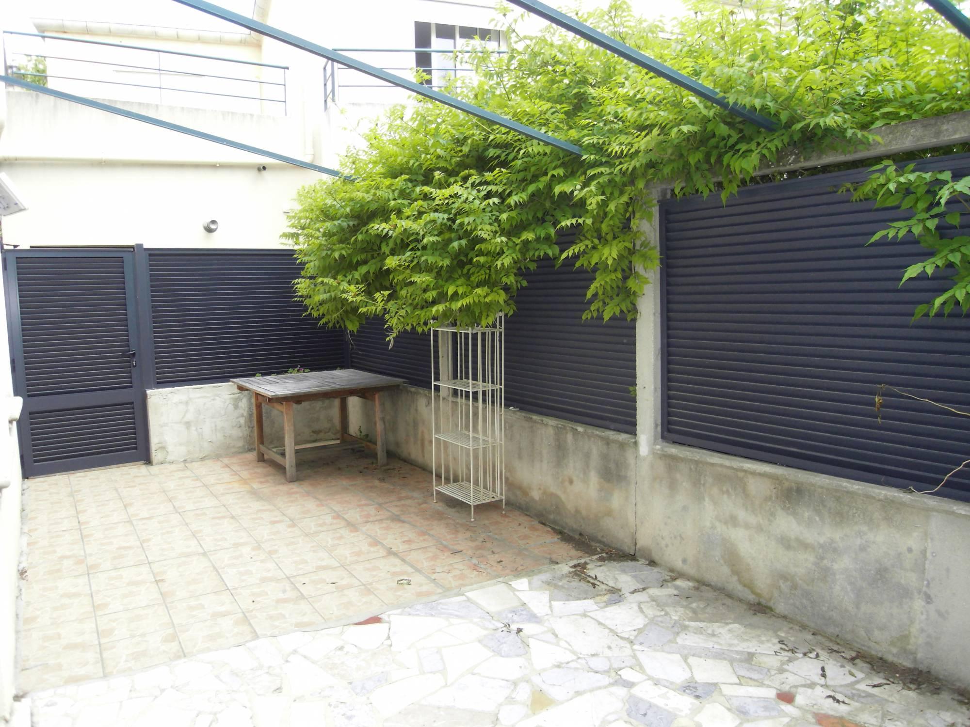A louer Saint Barnabé 13012 Appartement 3 pièces 55 m² avec terrasse