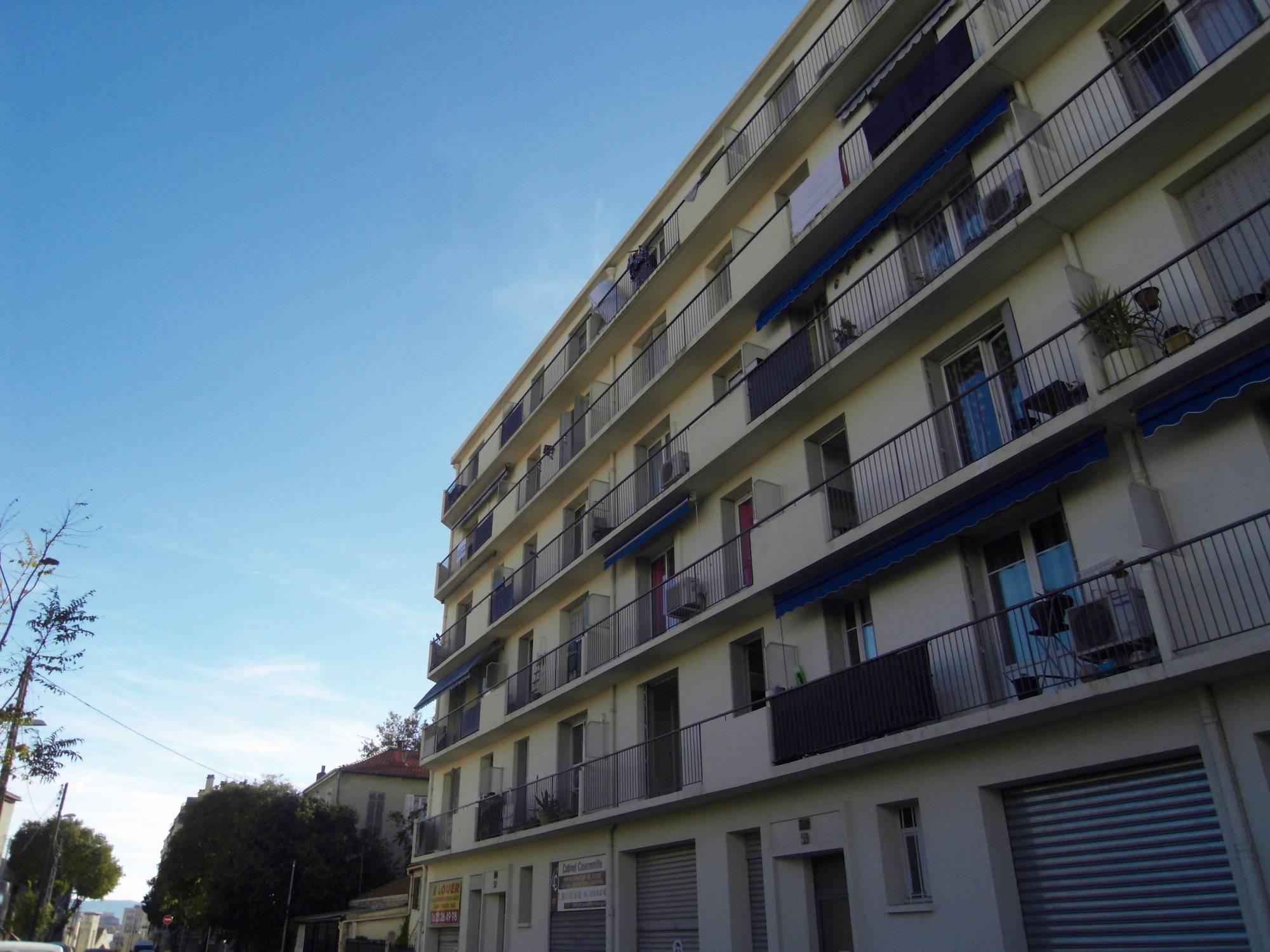 appartement à vendre 13014