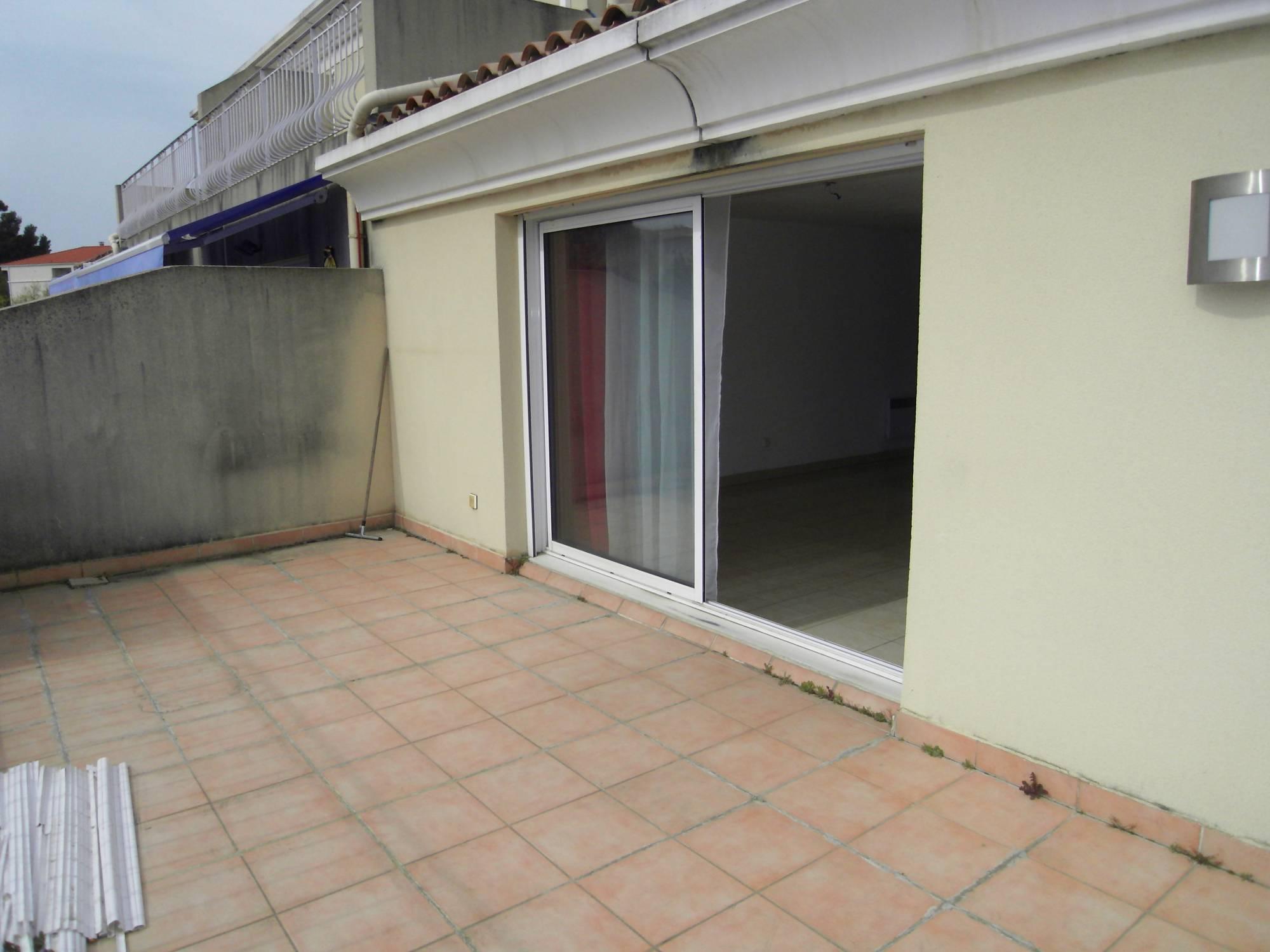 A la location 13013 Marseille appartement T2 de 55 m²