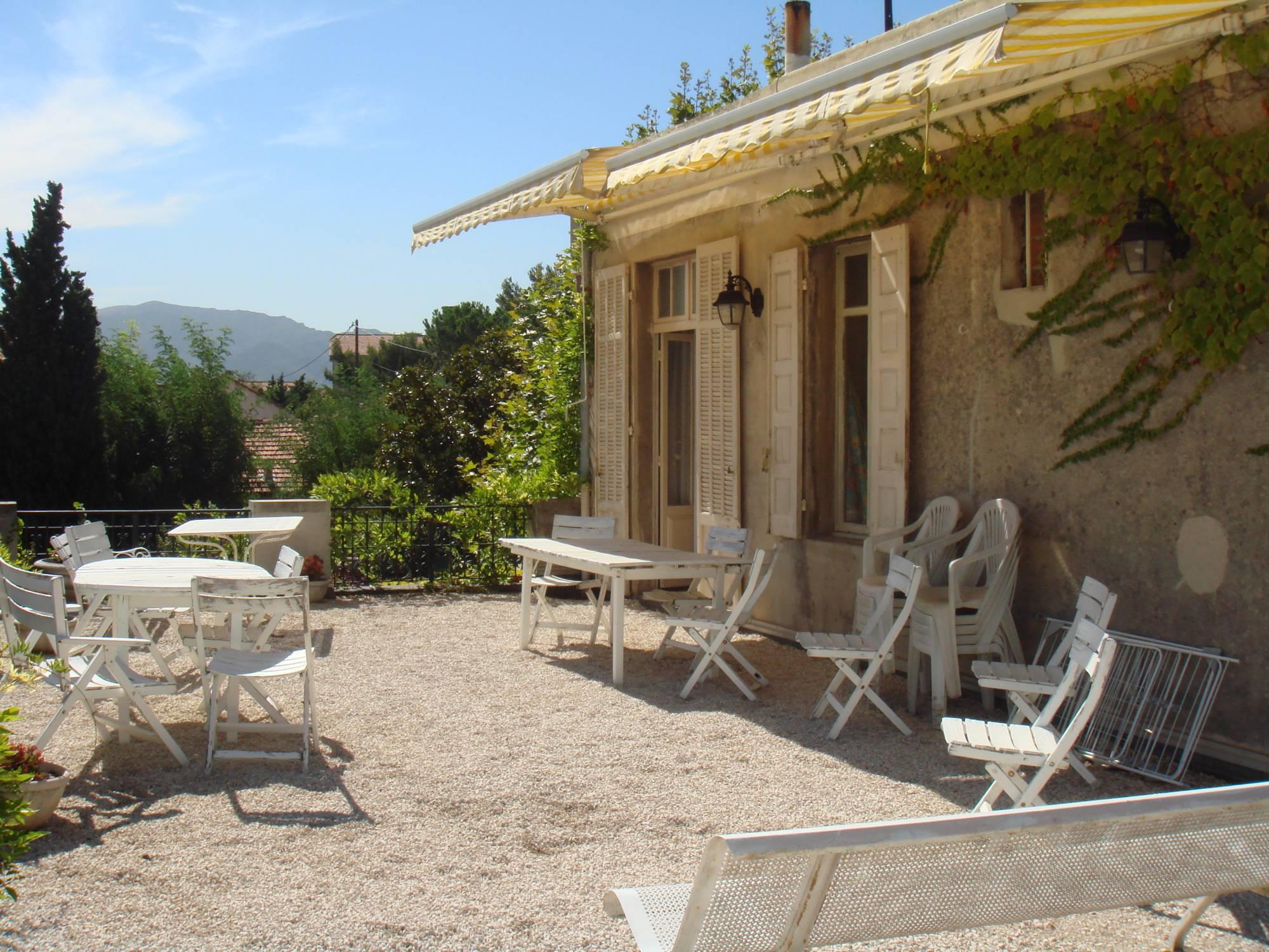 Comment trouver la vente un appartement concept villa for Toits terrasses marseille