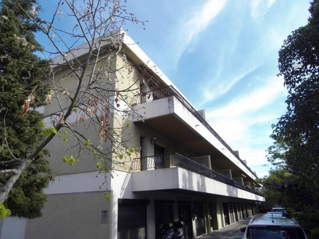 A louer à St Barnabé Marseille 13012 appartement 2 pièces