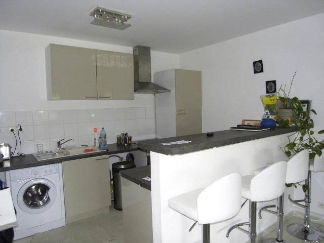 Appartement à louer type 3 Marseille Bois Luzy 13012
