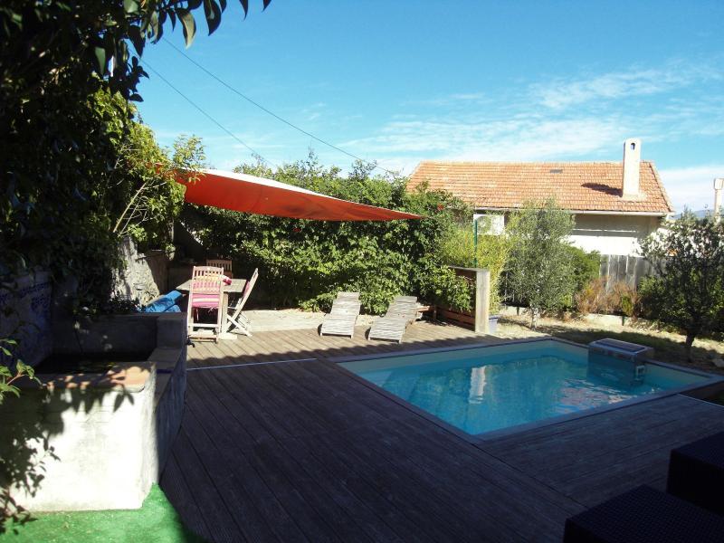 A la location maison les olives marseille 13013 2 chambres - Salon piscine marseille ...